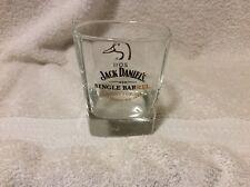Jack Daniels Rocks Cocktail Glass Single Barrel 2011 Ducks Unlimited Daniel's B