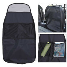 KF_ Car Seat Back Protector Cover for Children Babies Kick Mat Protect From Mud