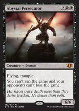 [1x] Abyssal Persecutor [x1] Commander 2014 Near Mint, English -BFG- MTG Magic