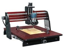 HD4 CNC SHARK - Refurbished
