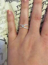 Cubic Zirconia Fine Gemstone Rings