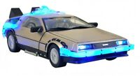 ritorno al futuro 2 DeLorean Mark 1 36 cm back to the future II sonora 13072