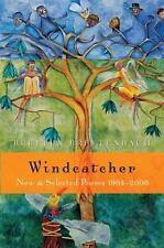 Windcatcher: New & Selected Poems 1964-2006 Breytenbach, Breyten Hardcover