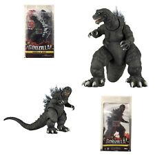 "2001 GODZILLA Neca WB TOHO 2017 7"" Tall 12"" Inch 'Head To Tail' ACTION FIGURE"