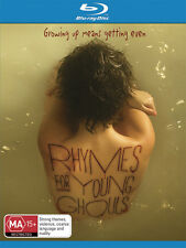 Rhymes For Young Ghouls (Blu-ray) - ACC0400