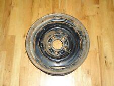 "Kelsey Hayes Steel Wheel Rim 15x6 JJ K2-0 4-3/4"" Bolt Pattern GM Chevy Chevrolet"