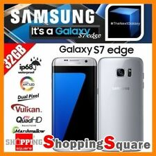 Samsung Android Octa Core Silver Mobile Phones