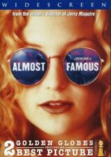 Almost Famous - Each Dvd $2 Buy At Least 4