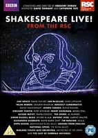 Shakespeare Live! From The RSC [DVD]