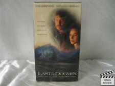Last of the Dogmen VHS Tom Berenger, Barbara Hershey