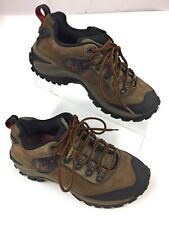 Merrell Phaser Inferno Hiking Trail Shoes Dark Brown Women's 6 US, 3.5 UK 36 EUR