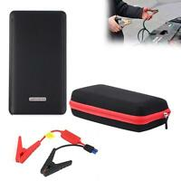 30000mAh Multi-function Car Jump Booster Emergency Starter Power Bank Charger AF