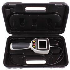 Endoskop LED Farbkamera TFT Farb Monitor KfZ Kamera Inspektionskamera Endoscope