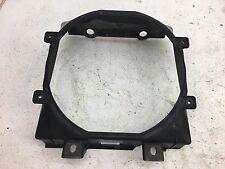 01 BOMBARDIER CAN AM TRAXTER 500 XT 4X4 99-04 RADIATOR COOLING FAN SHROUD A