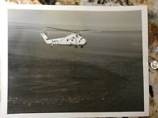 USN Navy Sikorsky HSS-IN Helicopter Aircraft Photo #874