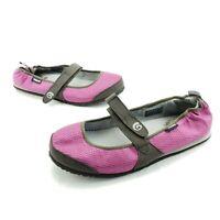 Teva Mush Frio Mary Jane Shoes Comfort Minimalist Flats Women's Size 9
