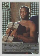2000 Collector's Edge Odyssey Ripped Jr Redmond #R11 Rookie