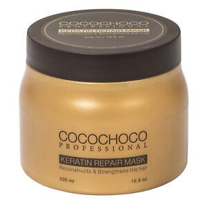 Cocochoco Professional Keratin Hair Repair Mask, 500 ml