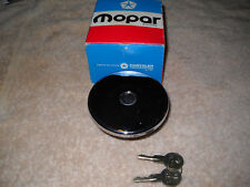 NOS Mopar 1972-1973 Dodge Truck Van Locking Gas Cap