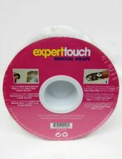 OPI Expert Touch GelColor/Axxium Foil Removal Wraps - 250ct/roll