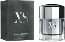 XS Man Paco Rabanne eau de Toilette cologne  EDT  3.4 oz France