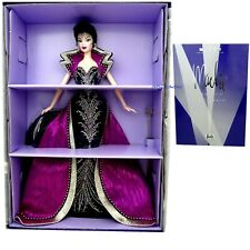 2003 Bob Mackie Brunette Brilliance Limited Edition Barbie Doll