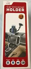 Universal Car Holder Stand for Cell Phone, Pda, Psp & Gps
