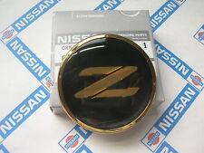 DATSUN Fairlady 300ZX Bonnet Hood TOP opt Emblem  Badge Genuine (For NIssan Z32)