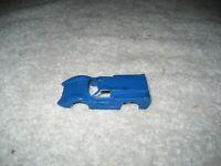 VINTAGE AURORA BLUE T JET FORD J CAR HO SLOT CAR BODY ONLY