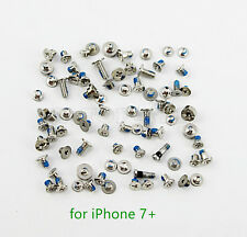 OEM New Complete Full Set Screws Replacement Parts for Apple iPhone 7 Plus 5.5""