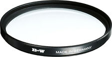 B+W Pro 72mm UV MRC multi coated lens filter for Sony HDR-FX1000 Handycam HDV