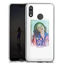 Huawei P20 Lite Silikon Hülle Case - My own Way