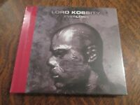 cd album LORD KOSSITY everlord