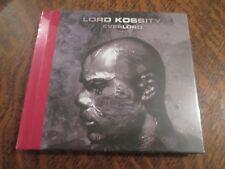 cd album LORD KOSSITY everlord