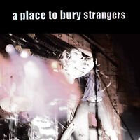 A Place To Bury Strangers - Glow In The Dark Vinyl - Limited Edition 500 Copies