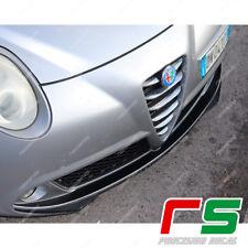 Alfa Romeo Mito ADESIVI Decal paraurti baffi sticker tuning carbonlook 3D 4D