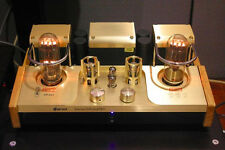 New 2017 Dared Vp-845 Set vacuum tube amp, King of Set,w phono stage build-in
