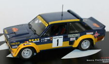 Voitures, camions et fourgons miniatures Altaya pour Fiat 1:43