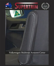 4 ARMREST COVERS FOR VOLKSWAGEN MULTIVAN T6 100% WATERPROOF PREMIUM NEOPRENE