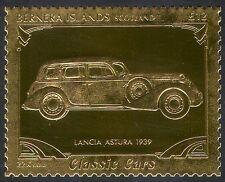 Bernera (L) LANCIA ASTURA/VINTAGE CAR/Oro/Trasporto/AUTOMOBILISMO 1 V ref:n17214