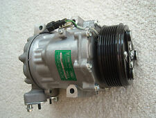 Ford Transit Klimakompressor SD7V16 OE-Nummer: 7C19-19D629-BB
