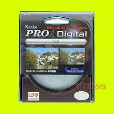 KENKO 58mm PRO1 Digital UV Filter Camera Camcorder PRO1D 58