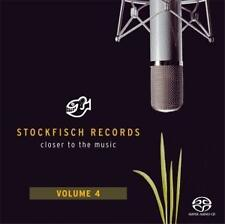 Closer To The Music Vol.4 von Various Artists (2011)