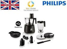 NEUF PHILIPS HR7776/90 Avance Collection Food Processor Blender 1300 W HOME MADE