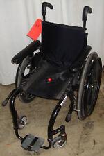 "14"" Sunrise Quickie GT Rigid Wheelchair Light Wheel Chair"