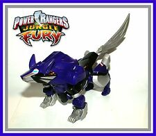 Power Rangers Jungle Fury _ Purple Wolf Armored Ranger