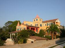 Romantische Villa in Kroatien direkt am Meer