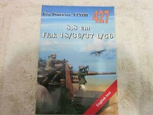 88mm Flak 18/36/37 L/56