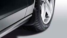 Genuine Audi A4 B8 PA Front & Rear Mud Flap Set 2012 >