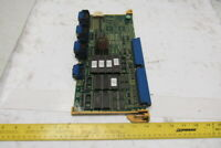 Fanuc A16B-2201-0103/04A Memory Card Circuit Board